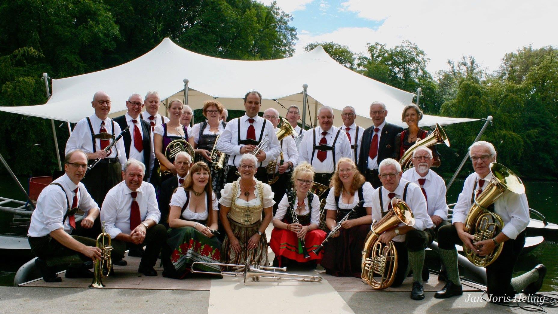 Muzikanten Die Original Maastaler